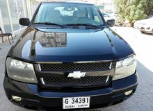 Chevrolet TrailBlazer 2008 - Sharjah