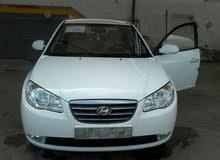 Hyundai Avante 2010 for sale in Tripoli