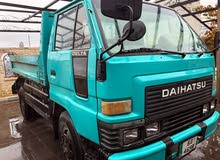 Diesel Fuel/Power   Daihatsu Other 1983