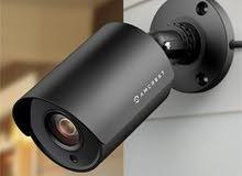 افضل كاميرات مراقبة وأفضل عروض