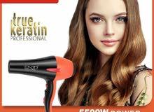 فرشاة الشعر الحرارية 50%من ENZO الوكيل مباشره لنهايه الشهر