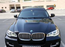 BMW X6 2013 GCC / X-DRIVE 50i TWIN TURBO V8