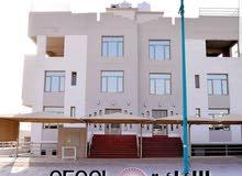 للإيجار شاليه بالخيران 6 غرف وبلكونة