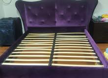 سرير امريكي للبيع