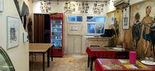 AMMAS RESTAURANT FOR SALE IN BIN MAHOUD - PLEASE CALL 70012297/70012298