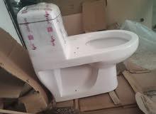 مقعد حمام