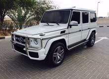 2016 Mercedes Benz G63 for sale urgently