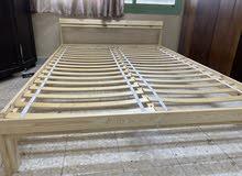 bed queen size سرير كوين سايز