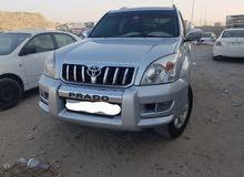 2009 prado v6 limited for sale