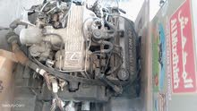 Engine's of cars Ls 400 and Camry etc..
