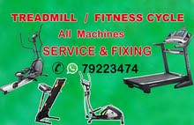 all machines service and fixing mobile number 79223474
