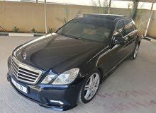 2012 Mercedes Benz E300 avantgarde GCC