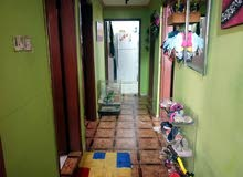 Double Bedroom with double bathroom semi furnished for sale  WITH TWO RESERVE  CAR  PARKINGS