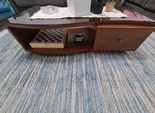 living room table ترابيزة ليفينج
