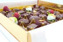 حلويات كلاسيك أطعم واروع انواع الحلوي