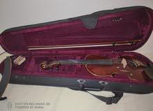 Antique Violin - Giovan Paolo Maggini