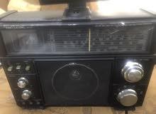 realistic radio in good condition