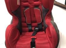 Ferrari car seat / 2