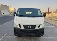 Nissan Urvan Model 2013 Km-22000 Good condition