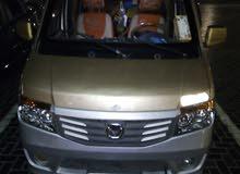 سيارة كيمبو فان للايجار