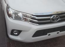 2018 Toyota hilux glx, 2.7l,double cabin pickup, automatic gear,4x2