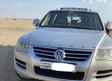 VW Touareg 2009 for Sale