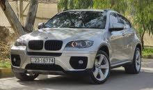 2010      BMW X6  اعلا صنف  مواصفات مميزه
