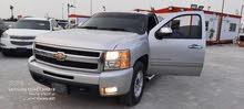 Chevrolet Silverado double cabin 2011
