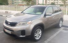 KIA SORENTO MODEL 2014 VERY CLEAN CAR IN EXCELLENT CONDITION (Family Used)