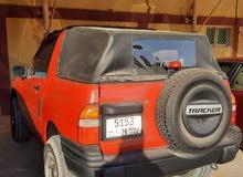 للبيع فيتارا 1999