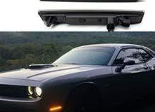 Dodge challenger front led signal