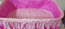 baby Cot 10 bhd fixed price