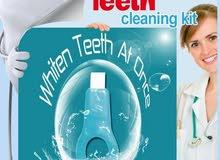 اداة تبييض الأسنان-Teeth whitening tool