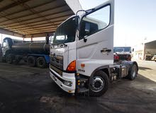 For sale Hino 700 model 2018 milage 84000 only