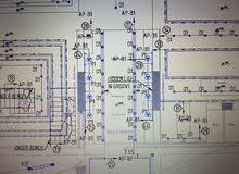 خدمة الكهرباء منازل 24 ساعة صيانة وتمديدات