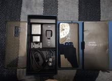 S9 plus (64GB) midnight black (Bci)