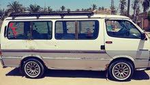 Toyota Hiace 1996 in Basra - Used