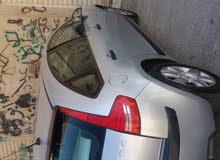 Automatic Silver Citroen 2007 for sale