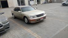 Lexus LS Used in Al Ain