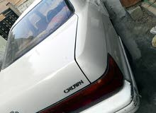 Toyota Crown 2000 - Automatic