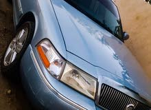 2005 Used Grand Marquis with Automatic transmission is available for sale