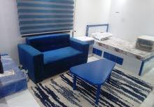 2 استوديو للإيجار . استوديو غرفه وصالة )(450 دينار شهري) + استوديو غرفه وحمام فقط ( 250 دينار شهري)