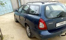 Daewoo Labo car for sale 2002 in Nalut city