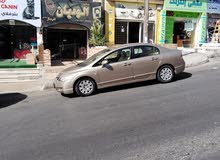 For sale 2006 Beige Civic