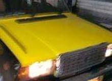 تاكسي لاده للبيع موديل 2012