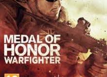 دسكة حرب medal of honor warfighter لتبديل