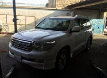 Best price! Toyota Land Cruiser 2010 for sale