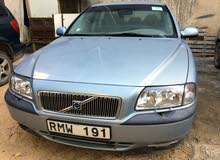 2005 Used S80 with Automatic transmission is available for sale