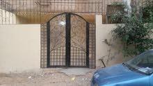 شقة بمنطقة  ط  حدائق  الاهرام  البوابة الرابعة