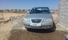 Hyundai Avante 2005 - Gharyan